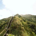 escaliers, petits pas
