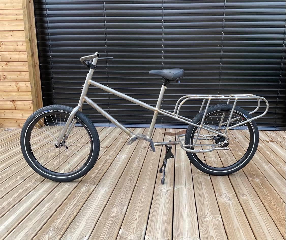 Notre vélo